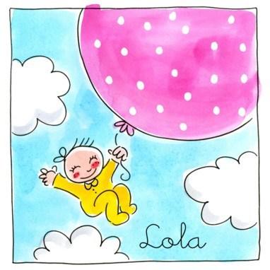 gefeliciteerd met de baby engels