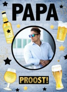 Papa proost