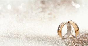 Gefeliciteerd met je huwelijk