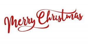 Kerst tekst