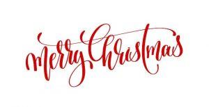Kerst tekst voor je collega