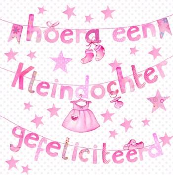 Wonderbaar Tekst felicitatie geboorte. Felicitatie teksten geboorte.TEKST.NL KF-35